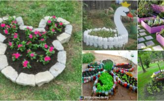 Below are the links to the details for these wonderful gardening ideas. Some don't include instructions, but the beautiful pictures will inspire you and you can still make it! They are labeled, so you won't have much trouble finding them. Just click on one of the links below to get started!