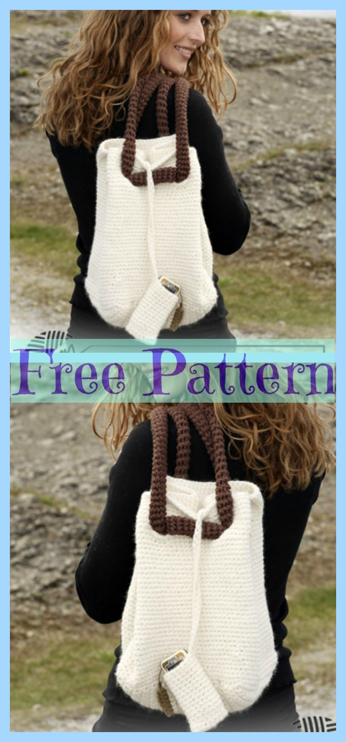 diy4ever- 8 Crochet Summer Bags - Free Patterns P8