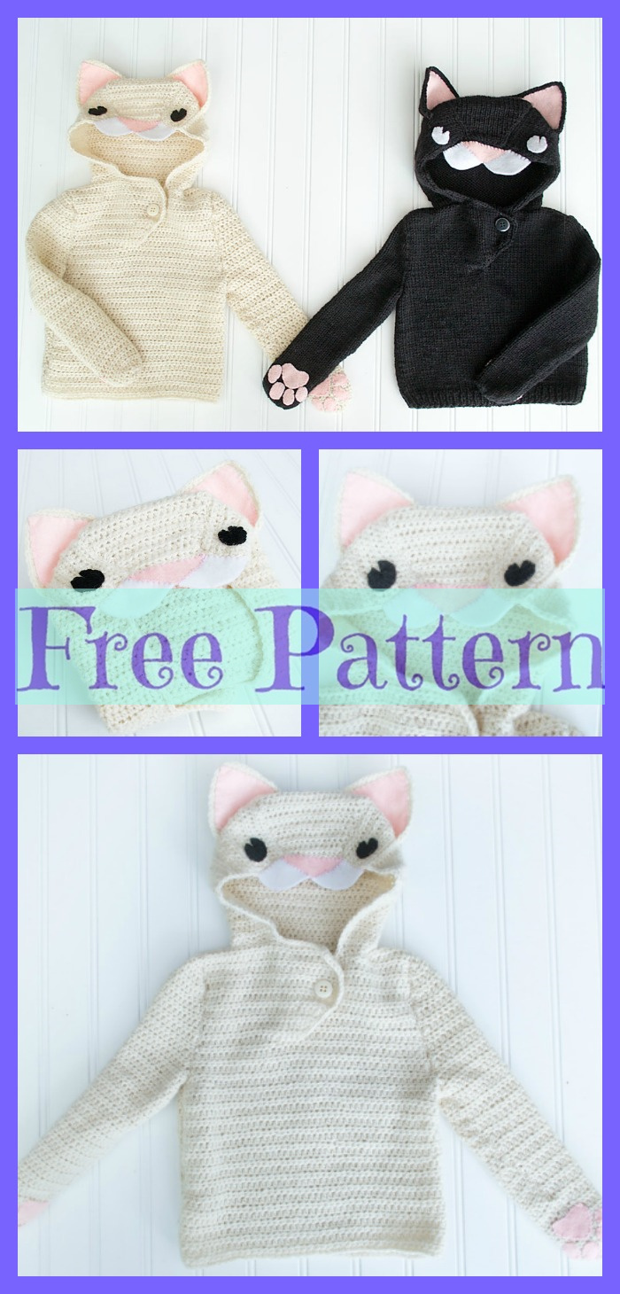 diy4ever- Crochet Girls Top - Free Patterns P4