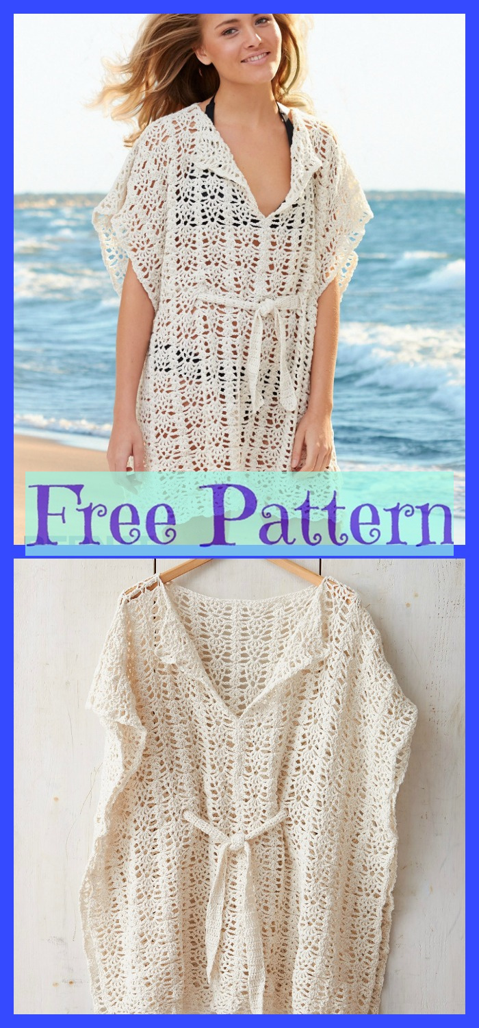 diy4ever-Crochet Lace Ups - Free Patterns
