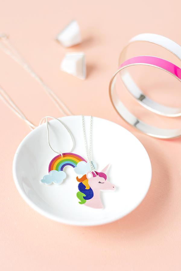 diy4ever-8 Best Kids DIY Unicorn Crafts